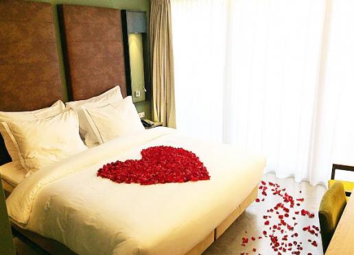 5x reasons to get married at Hotel De Hallen